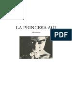 Yukio Mishima - La Princesa Aoi