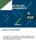 Tema 04 Analisis Del Microambiente