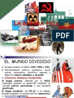 Guerra Fria Gaby