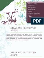 11. Ra7586 - Nipas Act
