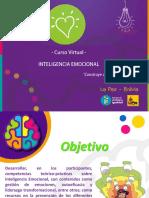 Curso Virtual - Inteligencia Emocional