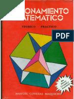 Libro de razonamiento matematico