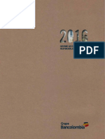 Informe Responsabilidad Social Empresarial 2016