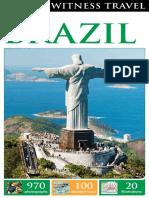 41fb850bf (Eyewitness Travel Guides) Alex Bellos Et Al.-brazil-DK Publishing (2016) |  Rio De Janeiro | Leisure