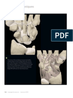 Working with Wrist and Carpal Bones (Myofascial Techniques)