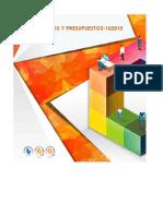 Simulador Paso 4 Evaluación Final costos y presupuestos