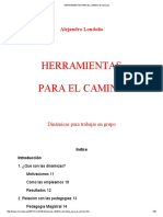 Herramientas Para El Camino Dinamicas (1)