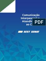 Comunicação Interpessoal e Atendimento Ao Cliente (2)