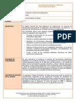 Ade-economía Análisis Estadístico de Datos (1)