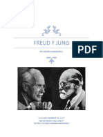 Freud y Jung Un Estudio Comparativo.