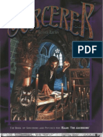 2000 WW4254 Sorcerer (Revised Edition)