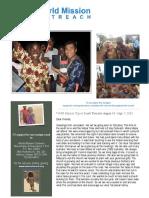 TanzaniaPrayerLetter-June2013