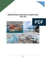 Infraestructura Puerto El Callao