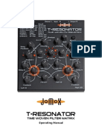 T-ResonatorE