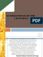 independenciadechileyamerica