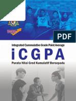 Pamphlet ICGPA Versi BI