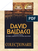David Baldacci - Colectionarii