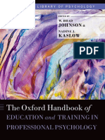 Oxford Handbook Of Hypnosis Pdf