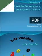 05marzo Vocales,l,m,p