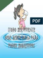 Afiche Agua