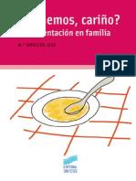 Comemos cariño - La alimentación en familia - Juez, M.A..pdf