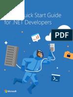 MicrosoftAzure StartGuide Developers