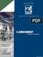Zanotti - Brochure