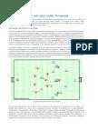 Analisis Real Madrid-Liverpool