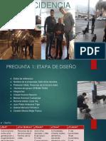 Diapositivas de Incidencias 2017