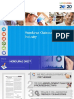 BPO Industry Honduras