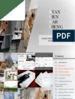 FNBE Portfolio