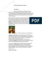 História dos Povos MATÉRIA