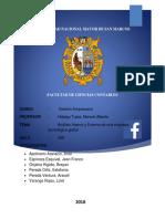Gestion Empresarial-caso Facebook