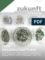 Forschungsmagazin der Universität Innsbruck - 01/2018