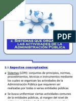 Diplomatura Administración y Gestion Pública 2