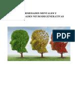 Copia de Enfermedades Mentales y Neurodegenerativas