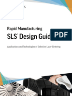 3dsystems Sls Designguide 2016