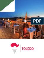 Folleto Toledo PDF