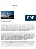 Can Drones Replace Fighter Jets_ _ HowStuffWorks