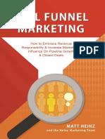 Heinz Marketing Full Funnel Marketing eBook
