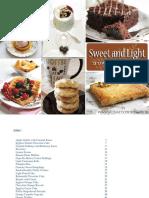 Sweet and Light PDF