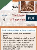 Econjn-0060-PremPPTCh 4 Market Forces of Supply Demand