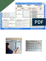 Tpm Display Board Ideas