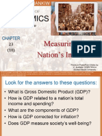 Econjn-0060-PremPPTCh 10(23)Measuring a Nation s Income