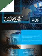 Mareli Company Presentation