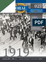 Hacia un Siglo de Periodismo | 02_1919