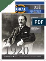 Hacia un Siglo de Periodismo   03-1920