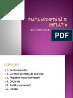 Curs 6 - PIAȚA MONETARĂ.pptx