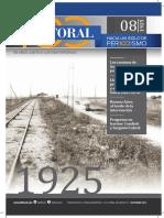 Hacia un Siglo de Periodismo | 08-1925