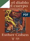 Esther Cohen - Con El Diablo en El Cuerpo. Filósofos y Brujas en El Renacimiento